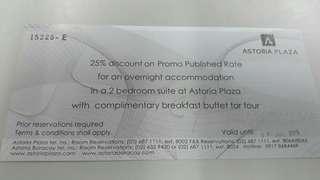 Astoria Plaza GC