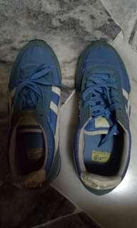 ONITSUKA TIGER Blue Sneakers US5