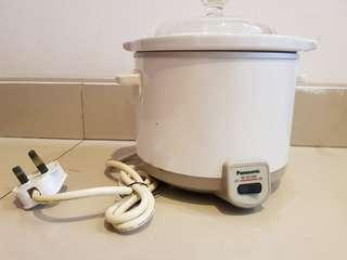 Panasonic Slow Cooker