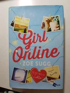Import Girl Online