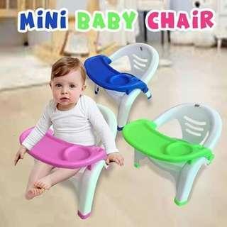 MINI BABY CHAIR