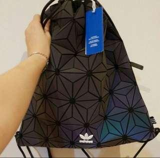 Adidas Originals 3D Gym Sack Issey Miyake