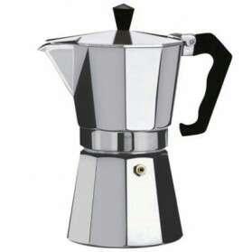 Espresso cofee maker pot