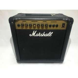 marshall G15RCD 結他amp