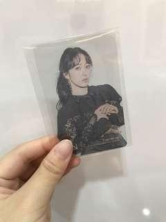 [WTS]Gfriend Time For Us Photocard