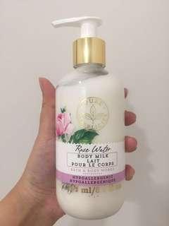 BBWorks Body Milk #CNY888