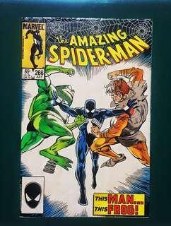 The Amazing Spider-man #266