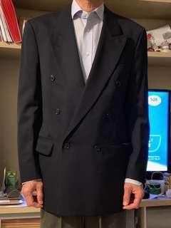 孖襟/西裝外套兩件