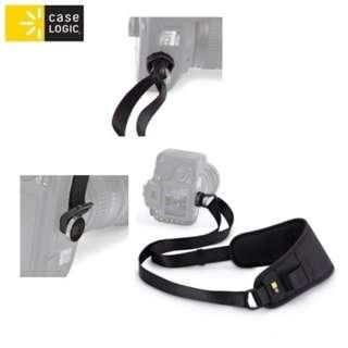 Double Promotion Original Case Logic Camera Quick Sling DCS 101 and Hand Strap DHS 101