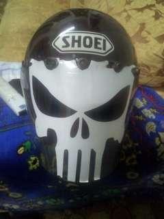 Helmet Shoei Monkey