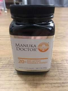 Manuka Doctor - Manuka Honey