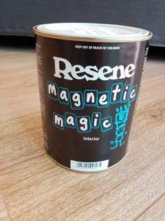 Resene水性磁石油漆-灰色(2罐)