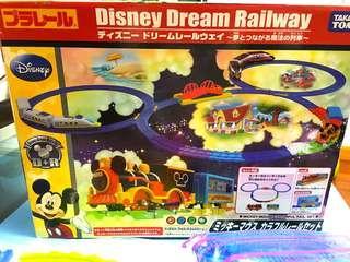 Disney Dream Railway 夢幻火車