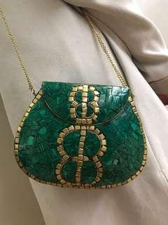 Sling Bag from Morocco