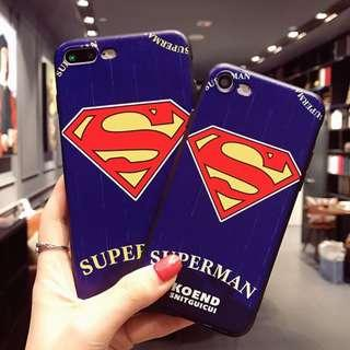 Iphone case Superman