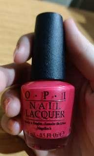 Kutek OPI Nail Lacquer #NL  M56 A Definitely Moust Have