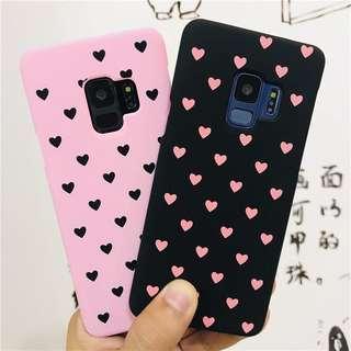 Samsung S8 S9 hard case