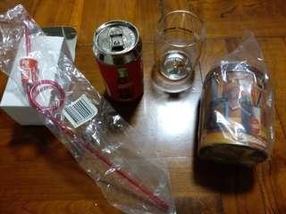 可樂收藏品