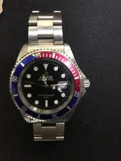 ARLBOR電子錶