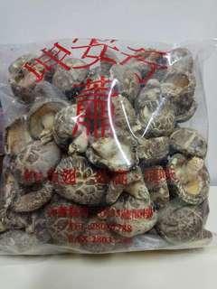 坤安行冬菇一斤裝