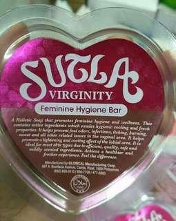 Sutla virginity soap