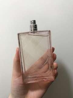 Burberry brit sheer for her 100ml