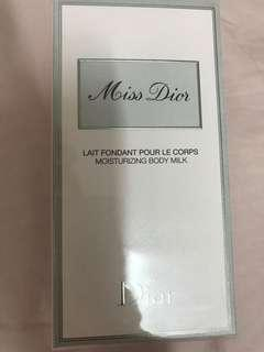 50%off Miss Dior Blooming Bouquet Body milk