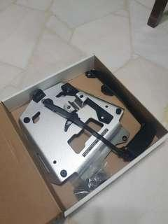 Model kra5112 for BMW 1200gs(baseplate)