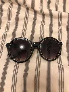 F21 Black Sunglasses