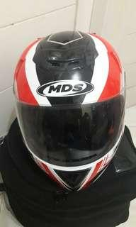 MDS VICTORY FULL FACE SIZE XL