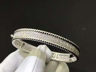 Full diamond VCA