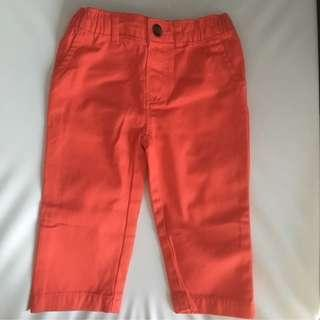 Carter's Baby Boy Pants
