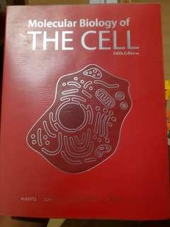 (Free) Molecular Biology Of The Cell Fifth Edition
