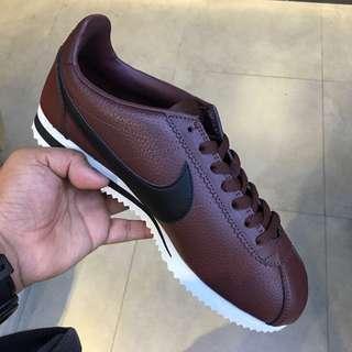 poshup Nike Classic Leather Cortez