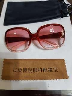 🚚 粉紅色太陽眼鏡