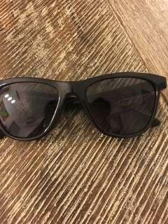 Oakley moonlighters In black