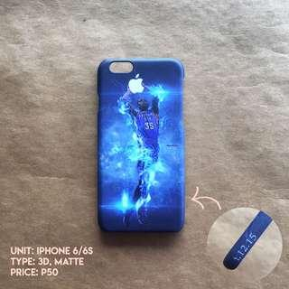Basketball phone case for Iphone 6/6
