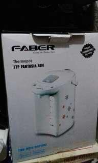 Faber Thermopot