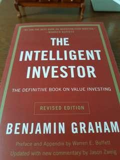 🚚 The Intelligent Investor