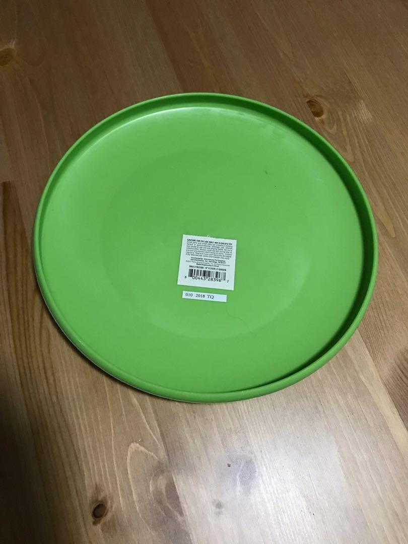"""9"""" frisbee for dogs"""