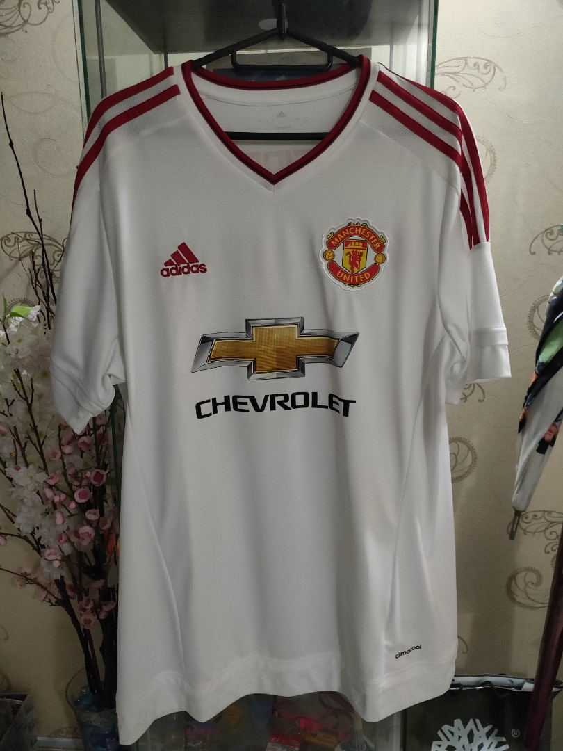 a18b2f1d4 Man Utd Shirt Adidas – EDGE Engineering and Consulting Limited