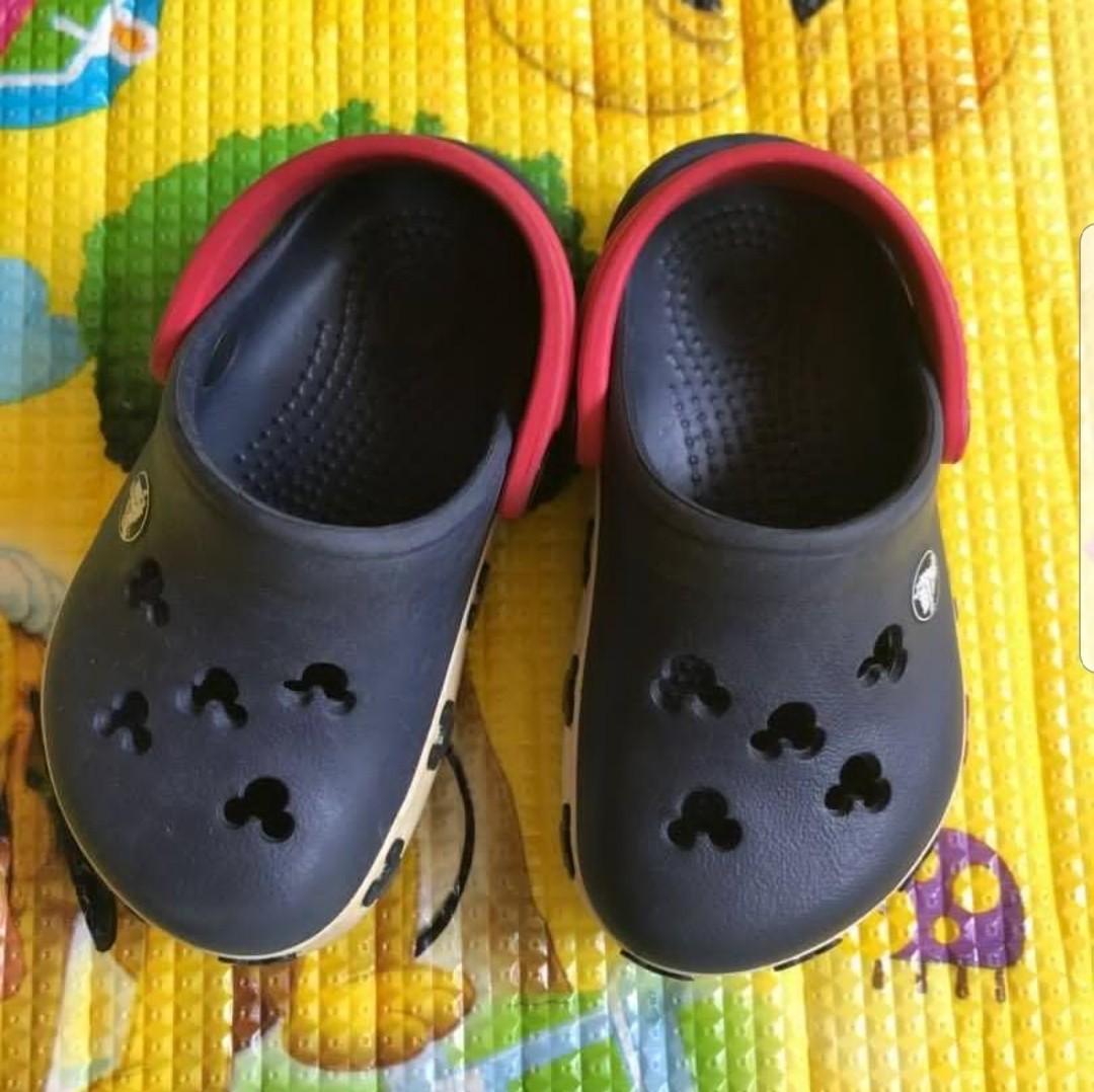 Baby crocs size c 4 5, Babies \u0026 Kids