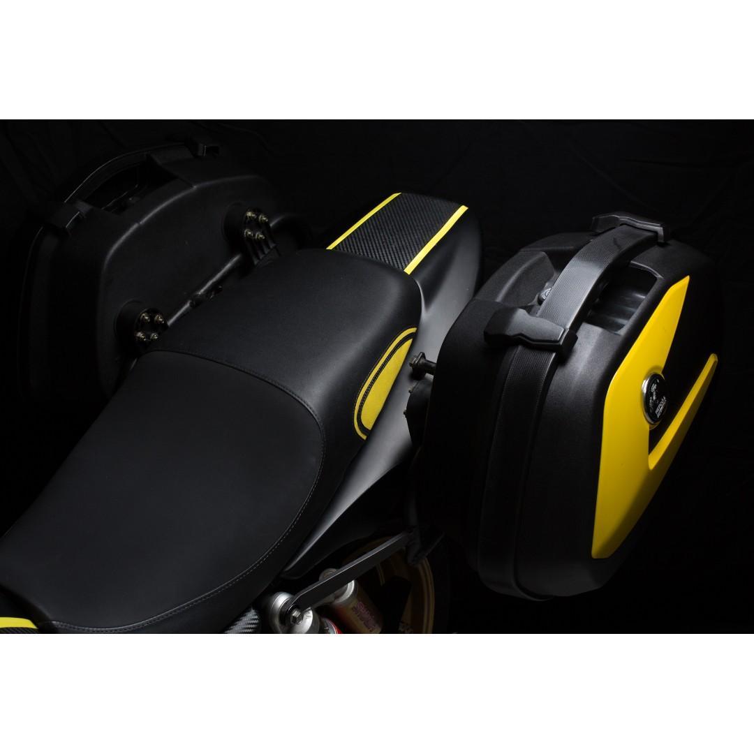 CB400 Spec 1 (Vtec 1) Super Four