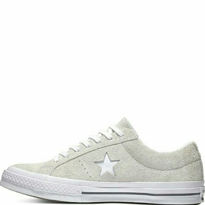 Converse Cons One Star Ox, Men's Fashion, Men's Footwear, Sneakers on Carousell