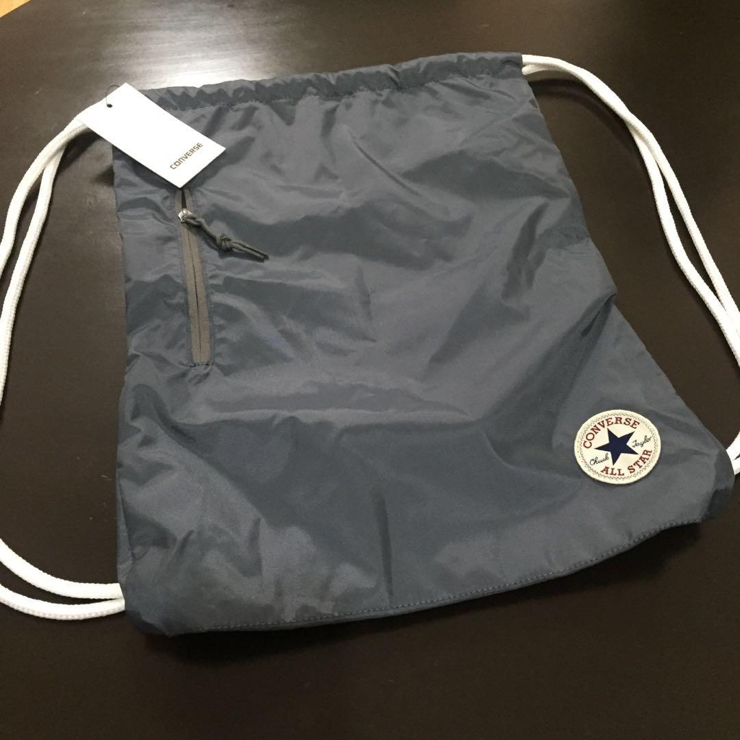 713fc29ae5 Converse Drawstring Backpack