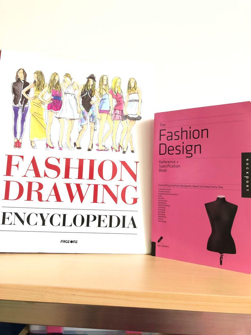 Fashion Books Stationery Magazines Others On Carousell