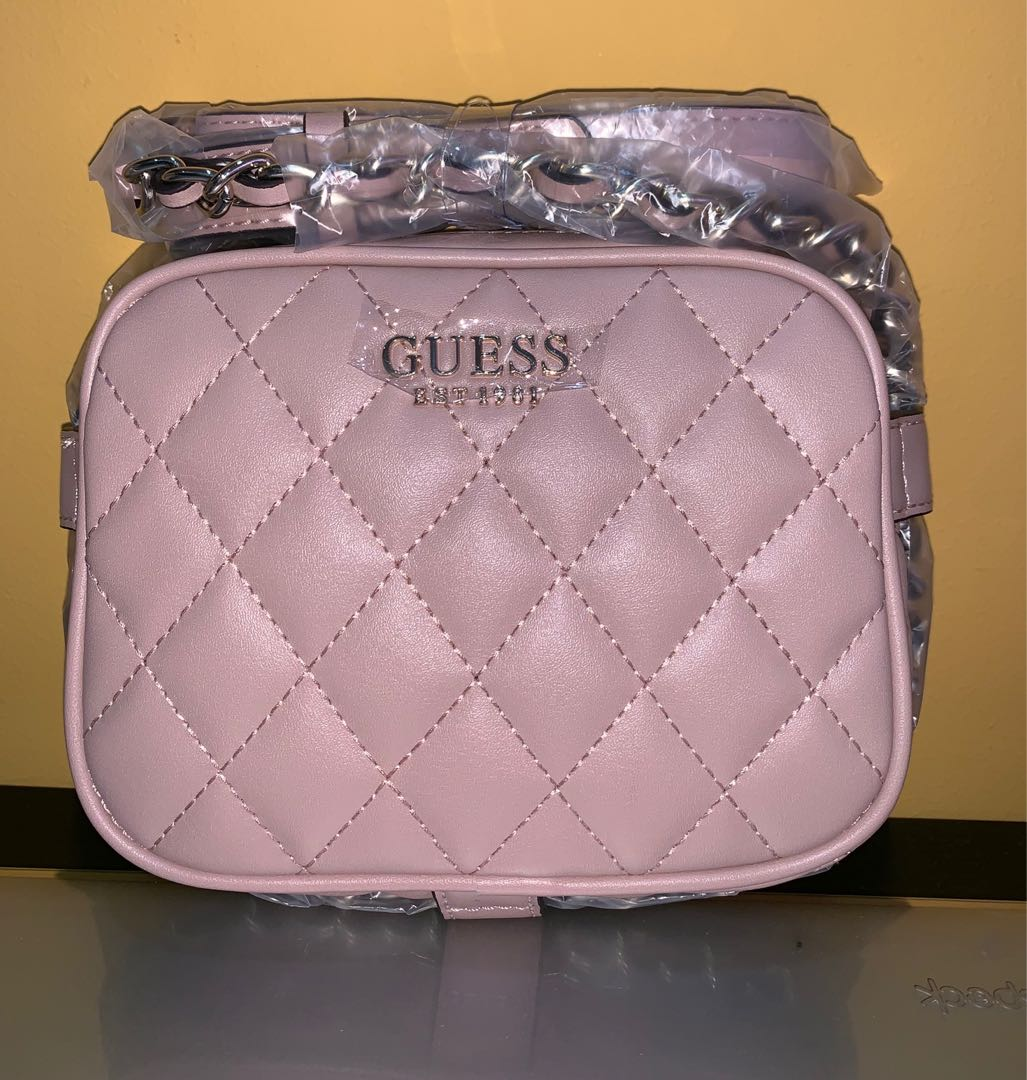 Guess brand new Sweet Candy crossbody Sling Bag 6233646516fbe