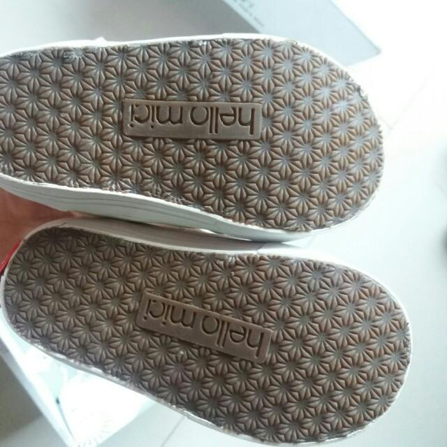 Hello mici shoes