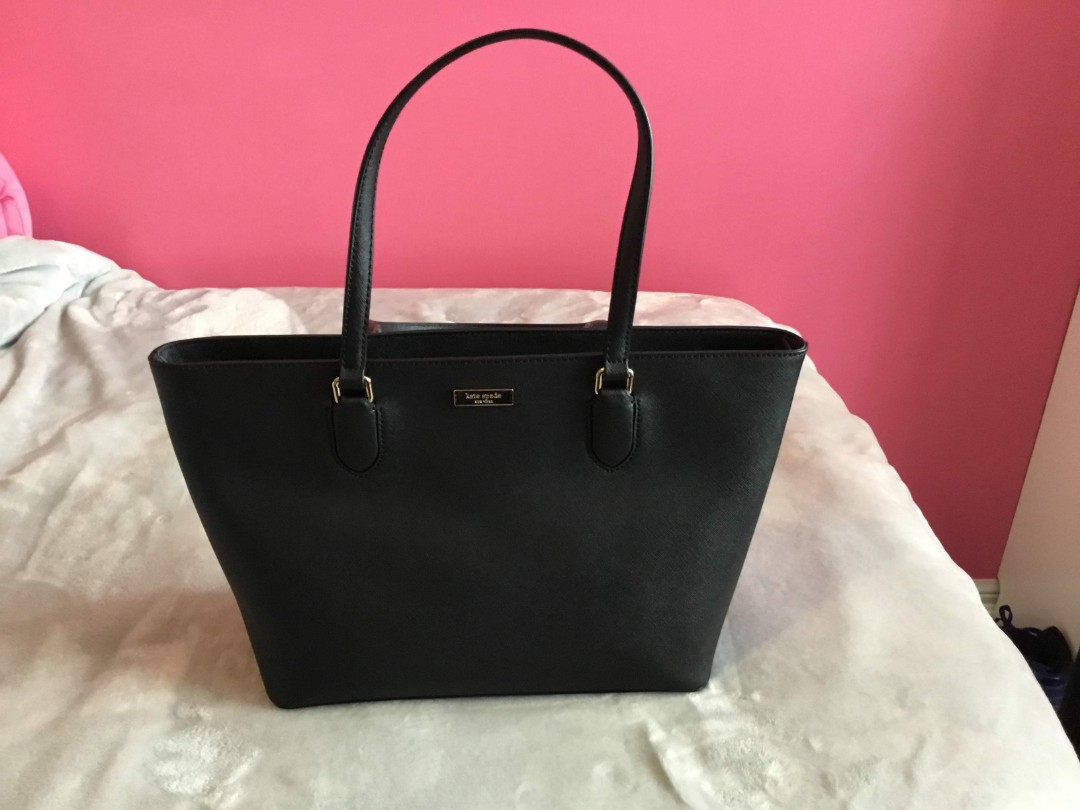 Kate Spade Medium Dally Laurel Way Tote Bag 93a81df9ea36e
