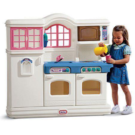 Little Tikes Kitchen Set Babies Kids Baby Nursery Kids Furniture Kids Tables Chairs On Carousell